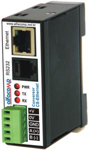 CS-Ethernet