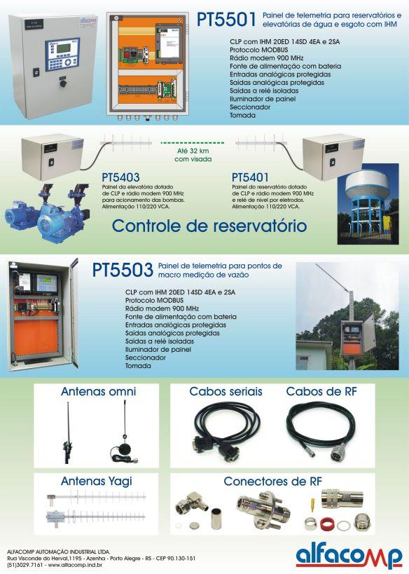 Produtos Alfacomp B